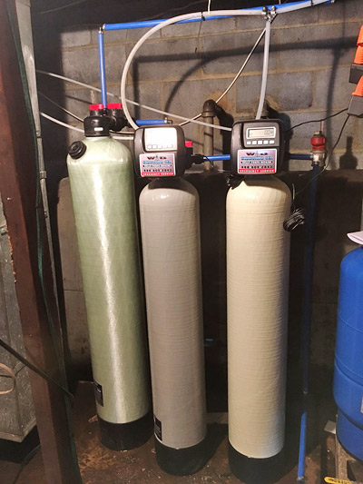 Water Treatment & Water Filtration in Monmouth County NJ